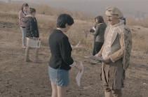 Մհեր Մկրտչյանի նոր ֆիլմի թրեյլերն արդեն պատրաստ է (Տեսանյութ)