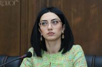 ՀԿ-ները ԱԺ-ից պահանջում են Էթիկայի հանձնաժողով ձևավորել՝ ԱԺ փոխնախագահի վարքագիծը քննելու համար