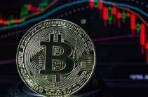Объём сделок, оплаченных биткоинами, снизился на 85%