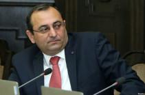 Зафиксирован рост в сфере туризма, увеличивается число желающих увидеть новую Армению – Арцвик Минасян