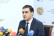 Омбудсмен Армении: В расследовании уголовных дел наблюдаются опасные тенденции нарушения прав