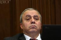 Грант Багратян прокомментировал публикуемые данные о миграции в период президентства Левона Тер-Петросяна