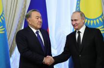 Պուտինն ու Նազարբաևը խնդրահարույց են անվանել ՀԱՊԿ գլխավոր քարտուղար Խաչատուրովի շուրջ ստեղծված իրավիճակը