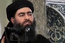 «Իսլամական պետության» առաջնորդ Աբու Բակր ալ-Բաղդադին ծանր վիրավորում ստանալուց հետո գամված է անկողնուն