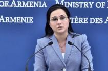 Ադրբեջանում հայտնված ՀՀ քաղաքացի Կարեն Ղազարյանի հարցը ԱԳՆ օրակարգում է