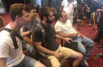 Некоторые активисты собираются провести акцию во время пресс-конференции Роберта Кочаряна