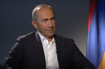 Роберт Кочарян выразит свою позицию на новой пресс-конференции или в интервью  - офис второго президента Армении
