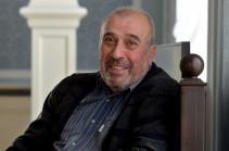 """Умер актер из """"Каменской"""" и """"В августе 44-го"""""""