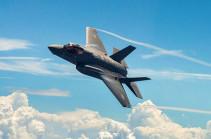 Թուրքիան իրավական միջոցներ կձեռնարկի F-35-ի մատակարարումներից ԱՄՆ-ի հրաժարվելու դեպքում