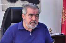 АРФ «Дашнакцутюн» не исключает сотрудничества с Робертом Кочаряном – Грант Маргарян