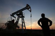 Мировые цены на нефть существенно понизились