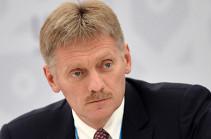 Պեսկովը հայտնել է Ռուսաստանի, Թուրքիայի և Իրանի ղեկավարների հանդիպման ուղղությամբ աշխատանքների մասին