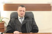 ՀՔԾ պետն այն անձը չէ, ով պետք է ասի, թե դատավորն ինչ է պարտավոր անել. Ալեքսանդր Ազարյան