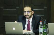 Առկա է Հայաստանում ներդրումների ներգրավման շուրջ 42 մլն ԱՄՆ դոլարի և 20 մլն եվրոյի կանխատեսվող պոտենցիալ. Տիգրան Ավինյանի գրասենյակն է ամփոփել
