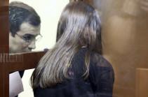 Դատարանը Խաչատուրյան քույլերի կալանքն ուժի մեջ է թողել