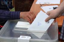 Ընտրությունների նշանակման օրից մինչև ավարտը կատարված բարեգործությունը դառնում է քրեորեն պատժելի. Ազատազրկում մինչև 6 տարի ժամկետով