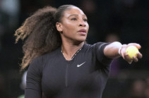 Serena handed tough path to U.S. Open final