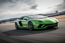 New 217mph Lamborghini Aventador SVJ -fastest road car on the planet