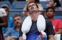 US Open 2018: Andy Murray loses to Fernando Verdasco in second round
