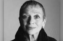 Умерла актриса Жаклин Пирс