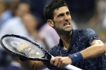 US Open 2018: Novak Djokovic marches past John Millman into semi-final