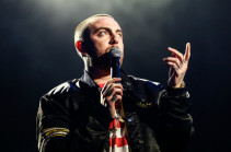 Mac Miller: US rapper 'found dead at home' aged 26