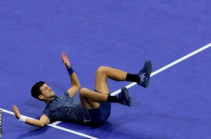 US Open 2018: Novak Djokovic beats Juan Martin del Potro to win title