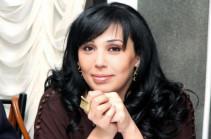 Իրինա Հարությունյանը 5 տարի անց կրկին Ռուսական թատրոնում է. դերասաններից մի քանիսը շարունակում են «քեն քշել»՝ չբարևելով վերադարձած գործընկերուհուն
