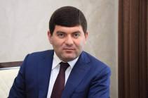 Մասիսի քաղաքապետը գրավով ազատ է արձակվել