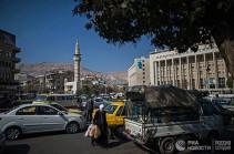 Իրանական ընկերությունները շինանյութերի գործարաններ կկառուցեն Սիրիայում