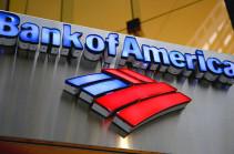 Bank of America создал мобильный кошелек для владельцев бизнес-карт