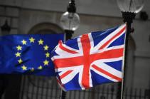 Լոնդոնում չեն պատրաստվում նոր հանրաքվե կազմակերպել Brexit-ի շուրջ