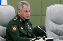 Շոյգուն Միջերկրական ծովի վրա խոցված ռուսական ինքնաթիռի համար մեղադրել է Իսրայելին