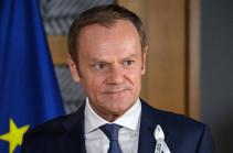 ЕС и Великобритания могут не договориться об условиях Brexit, заявил Туск