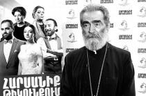 "Premier of ""Wedding in Rear"" performance in Stepanakert quite emotional"