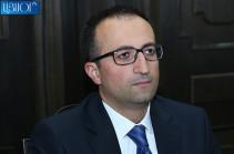 «Грапарак»: Протеже Арсена Торосяна, проработав месяц директором поликлиники, ушел из-за конфликта