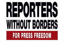 Reporters Without Borders condemns search of Yerevan.Today headquarters