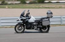 BMW-ն ներկայացրել է անվարորդ մոտոցիկլետ