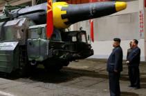ԿԺԴՀ-ն խոստացել է ապամոնտաժել միջուկային և հրթիռային օբյեկտները