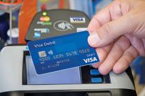 Visa-ն, MasterCard-ն ու ամերիկյան բանկերը 6,2 մլրդ դոլար են վճարելու ռիթեյլերներին