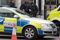 Լոնդոնում ավտոմեքենան վրաերթի է ենթարկել հետիոտների բազմությանը