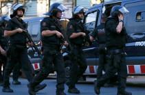 Испанская полиция задержала 15 членов ОПГ из Грузии