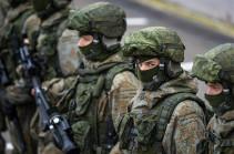 На юге России по тревоге подняли более 3,5 тысячи военнослужащих