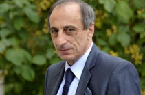 Проректор Ереванского государственного института театра и кино представил заявление об отставке