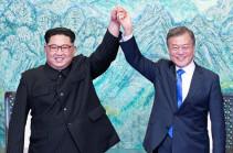 Пресс-секретарь Мун Чжэ Ина: соглашение с КНДР является декларацией об окончании войны