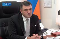 ԱԱԾ պետի և վարչապետի կողմից միջամտության մասին խոսք լինել չի կարող. Գևորգ Կոստանյան (Տեսանյութ)