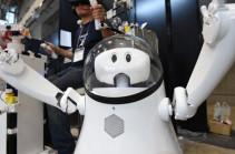 ВЭФ: роботы создадут больше рабочих мест, чем отберут. Но потрясения неизбежны