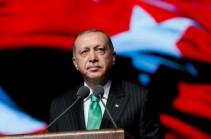 Էրդողանը հանդես է եկել Թուրքիայի ներքին հաշվարկներում օտարերկրյա արժույթից հրաժարվելու օգտին