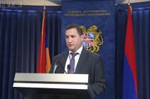 ԱԳՆ խոսնակ Տիգրան Բալայանի մեկնաբանությունը` Հայաստան-Ադրբեջան սահմանին ստեղծված իրավիճակի վերաբերյալ