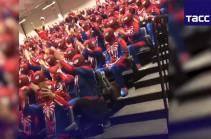 Ստոկհոլմում հավաքվել է 547 սարդ-մարդ (Տեսանյութ)